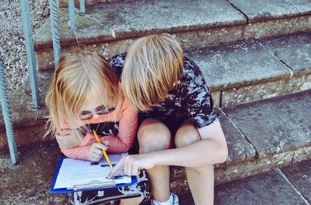 Діти хочуть знати більше про медіа. Нотатки з міжнародної конференції з медіаграмотності