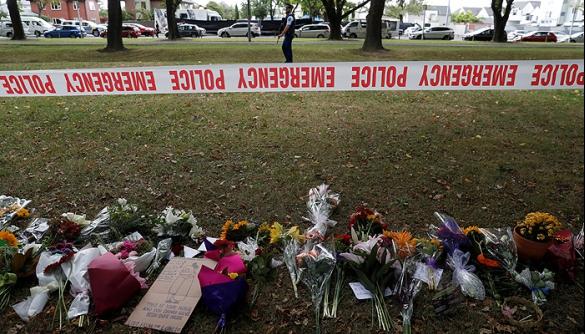 Французькі мусульмани подали до суду на Facebook і YouTube через трансляцію нападу на мечеть у Новій Зеландії