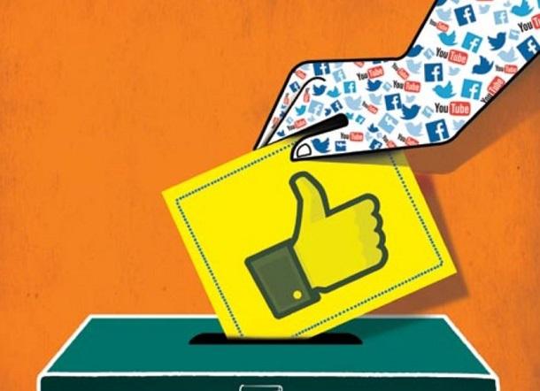 Без гречки: навіщо політичні сили маніпулюють у соціальних мережах