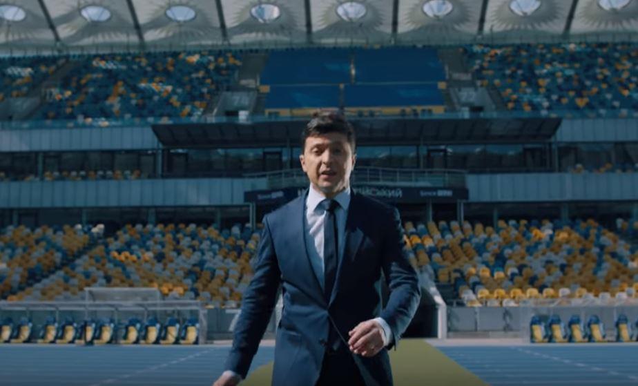 ЗМІ та політики поширили фейк про російського правовласника відео Зеленського