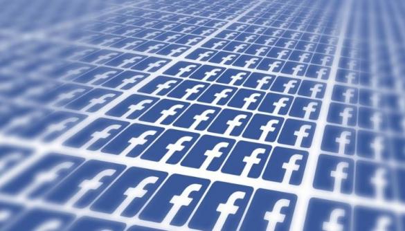 Дослідники знайшли базу даних з інформацією про 540 млн юзерів Facebook