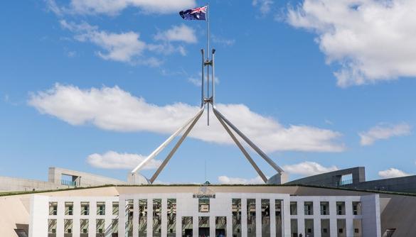 Ув'язнення для керівників онлайн-платформ за жахаючий контент — новий закон Австралії