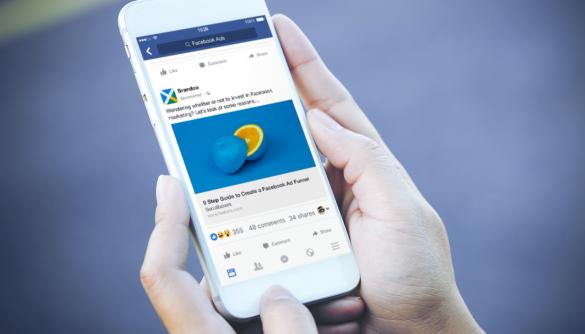 Алгоритми Facebook для показу реклами поширюють соціальну нерівність — дослідження