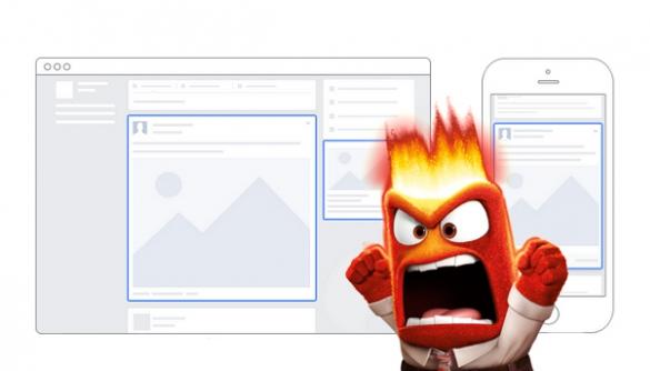 Як очистити стрічку Facebook від реклами, що дратує