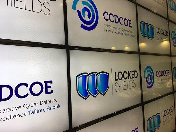 Масштабне навчання з кібербезпеки стартувало в Естонії. Проводить НАТО