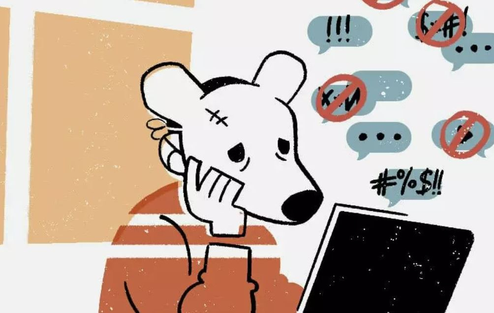 «Пропали емоції»: модератори «ВКонтакте» розказали про свою роботу