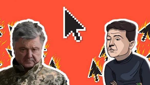 Фейсбук-протистояння. Українські політики витрачають сотні тисяч доларів на антипіар у соцмережах
