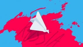 Роскомнагляд не може заблокувати Telegram, а від Facebook і Twitter хоче локалізацію даних
