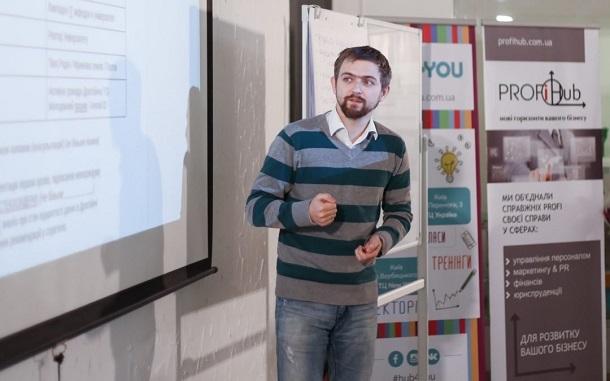 Ідейник цифрової трансформації міста Станіслав Гайдер: «Відкриті дані перетворюються на знання лише завдяки контексту»