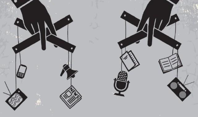 Мы считаем, что нам передается информация, когда на самом деле мы получаем влияние