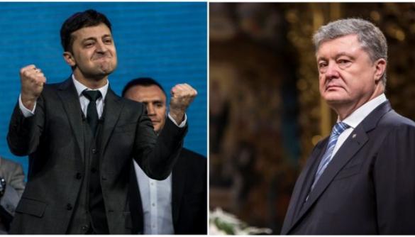 Що пишуть російські ЗМІ про перемогу Зеленського?