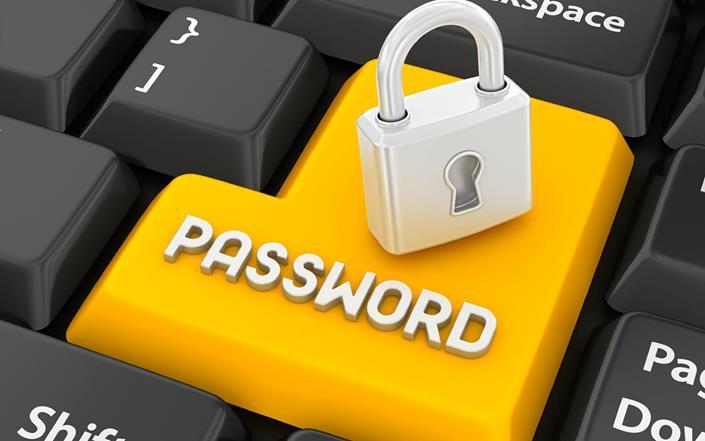 """Найпопулярніший пароль серед зламаних акаунтів """"123456"""" — дослідження"""