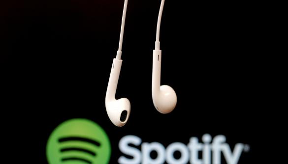 Платну підписку у Spotify оформили 100 млн користувачів, але компанія збиткова