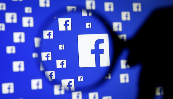 Facebook видалив майже 100 пропагандистських російських акаунтів