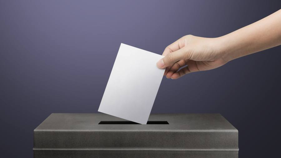 Microsoft створила програму для вдосконалення процесу голосування на виборах