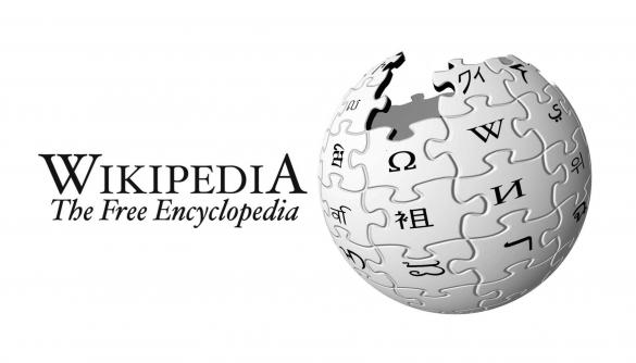 У роботі «Вікіпедії» стався масштабний збій