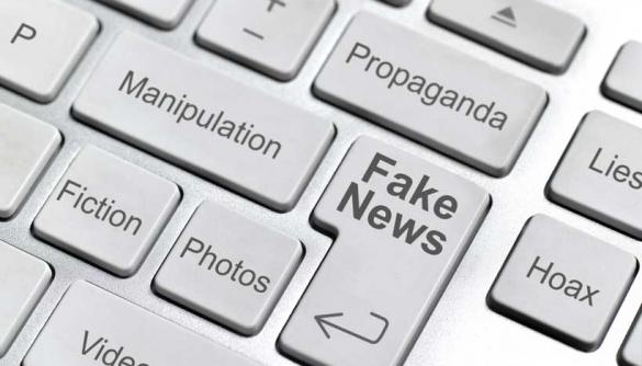Журналісти боротимуться з фейками про вибори в ЄС