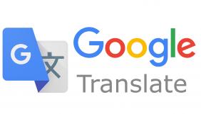 Google представив технологію синхронного перекладу усної мови