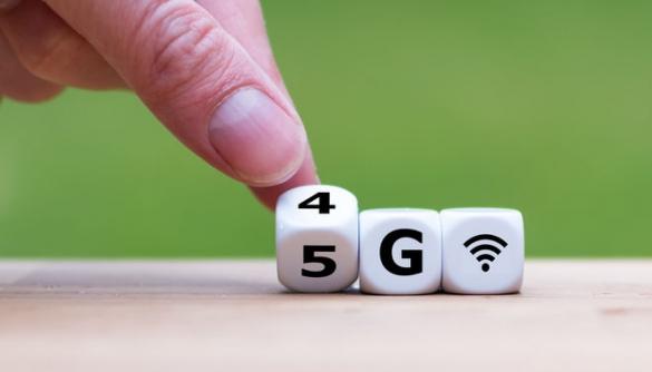 Порошенко підписав указ про запуск 5G в Україні у 2020 році