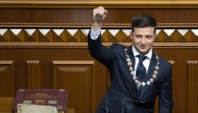 Зеленський запустив влог на Youtube, де пообіцяв показувати життя президента