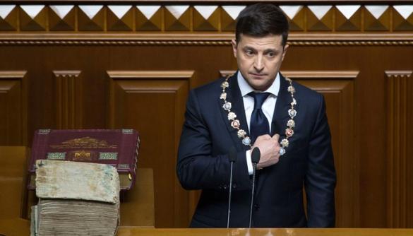 Петиція за відставку Зеленського зібрала 25 тисяч голосів за добу