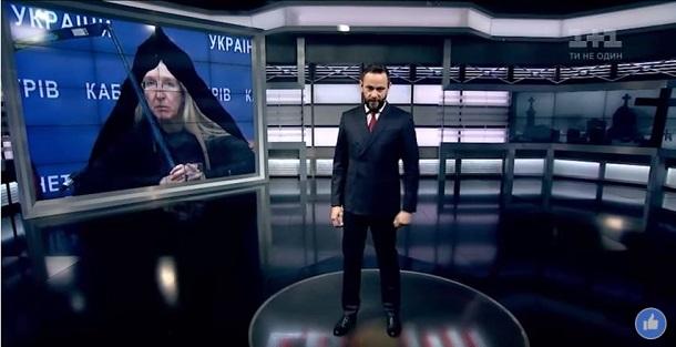 Хто такий Олександр Дубінський, з яким через фейки судиться Супрун?