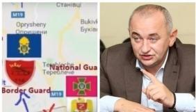 На YouTube з'явилось відео, де Румунія та Росія окуповують Україну. Матіос збирає силовиків