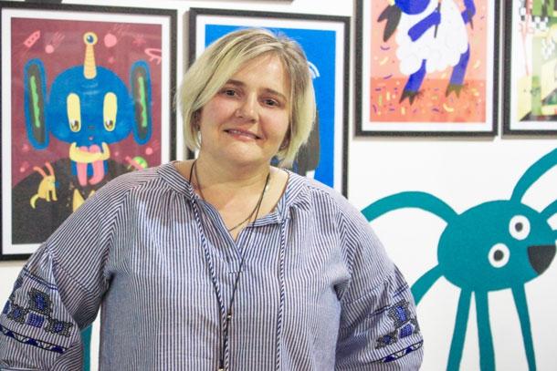 Юлія Смаль, екс-бот: За місяць такої роботи заробляла більше тисячі доларів