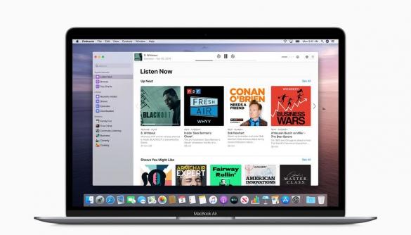 Apple відмовиться від iTunes та запустить три окремих додатки