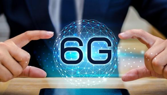 Samsung працює над розробкою технології 6G