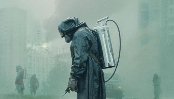 Український режисер звинуватив творців серіалу «Чорнобиль» у плагіаті (ДОПОВНЕНО)