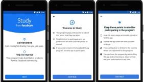 Facebook буде платити користувачам, щоб стежити за їхньою поведінкою