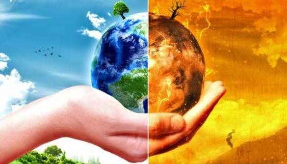 Вчений розробив сайт, що показує зміни клімату на планеті за понад 100 років