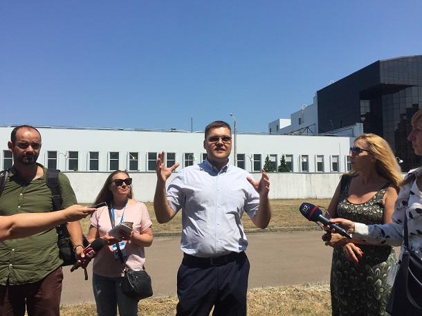 Цифровізація і вільний доступ: у Києві постане архів таємних радянських спецслужб