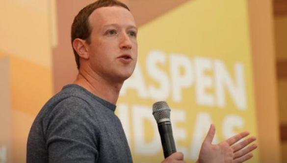 Цукерберг визнав, що Фейсбук неефективно боролась з фейковим відео