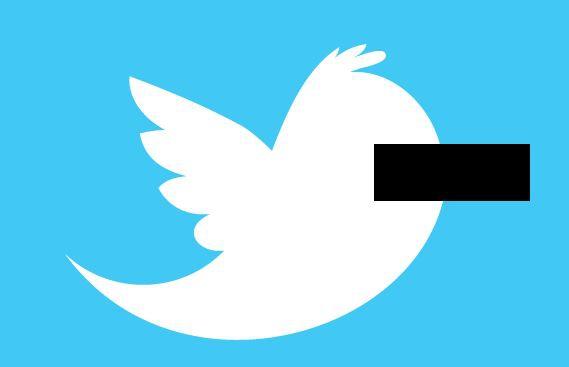 Твіттер приховуватиме образливі пости політиків