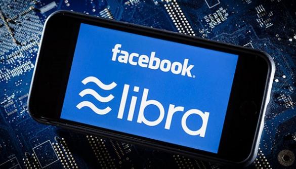 Конгрес США закликає до негайного мораторію на запуск криптовалюти Фейсбуку