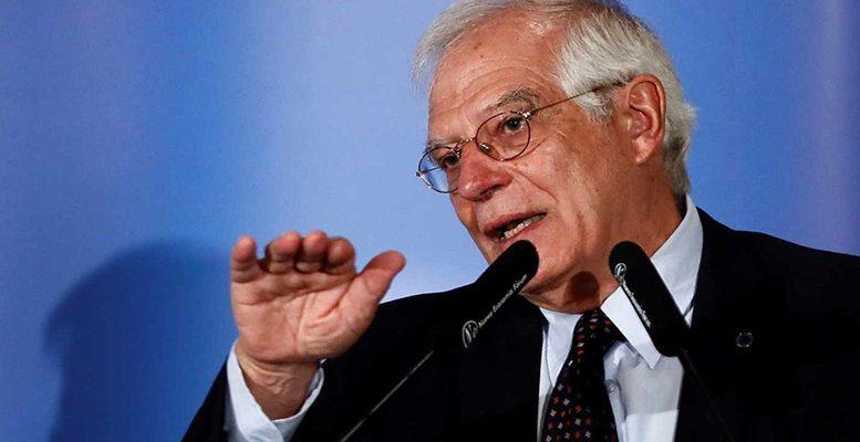 Майбутній представник ЄС з питань зовнішньої політики домовлявся з Росією протидіяти пропаганді
