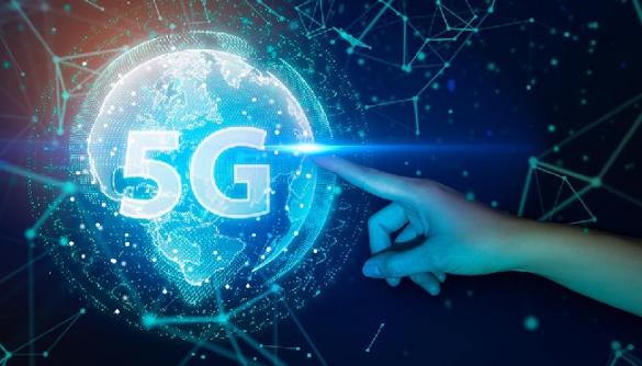 У Німеччині запустили 5G