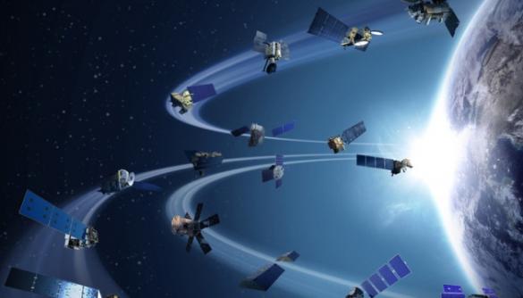 Amazon запустить на орбіту понад 3 тис. супутників для глобального інтернету