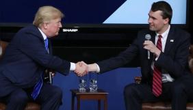 Трамп запросив правих активістів на «саміт соціальних мереж»