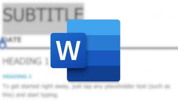 Microsoft Word для Android встановили більше 1 мільярда разів