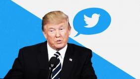 Кожен п'ятий дорослий американець читає твіти Трампа — дослідження