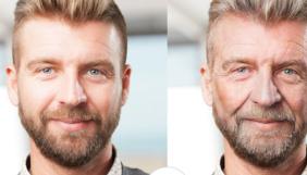 Творці додатку, який зістарює обличчя, відповіли на звинувачення у витоку даних