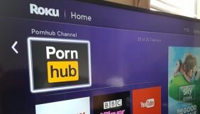 «Фейсбук» і «Гугл» збирають інформацію про перегляд порно в режимі «інкогніто»