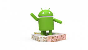 «Гугл» готує спецверсію Android для кнопкових телефонів — ЗМІ