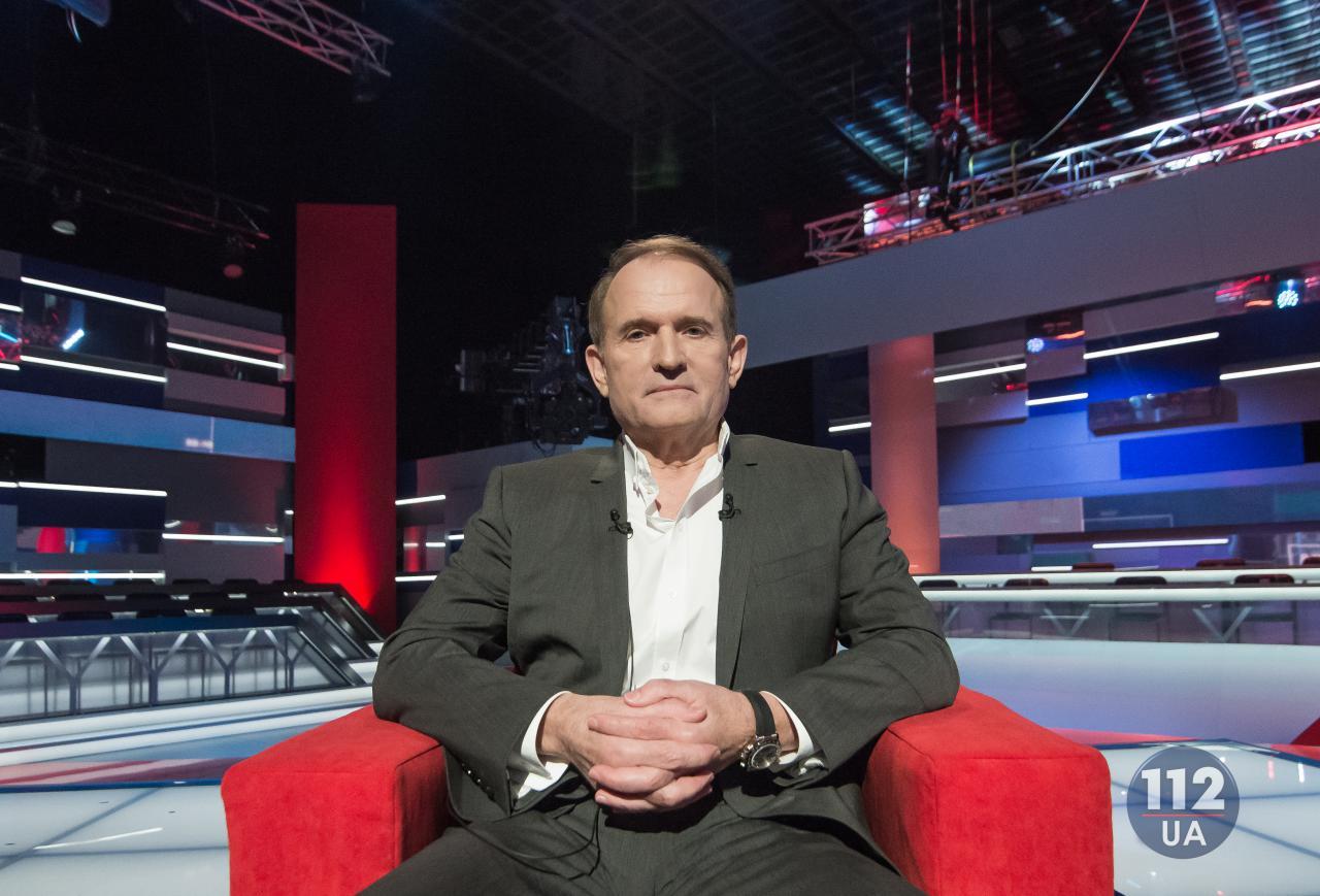 Путін працює на Медведчука, телеканали Медведчука — на Путіна. Огляд проникнення російської пропаганди в українські медіа в червні 2019 року