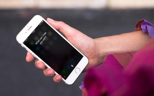На Apple подали до суду через прослуховування користувачів Siri