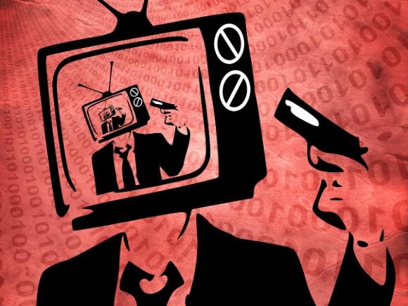 Виртуальность всегда готова к бою, или Как песни, сказки и телесериалы нам строить и жить помогают