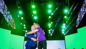 Концерти, «пенделі від Зеленського», флешмоби та хайпові ролики: як партії змагалися за любов виборців